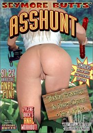 Seymore Butts' Asshunt Porn Video