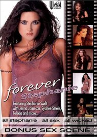 Forever Stephanie Porn Video