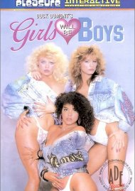 Girls Will Be Boys Porn Movie