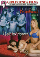 Lesbian Psychodramas Vol. 1 Porn Video