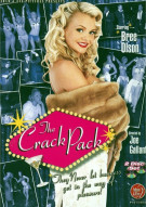 Crack Pack, The Porn Movie
