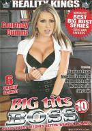 Big Tits Boss Vol. 10 Porn Movie