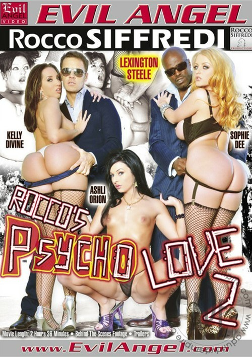 Rocco's Psycho Love 2 image