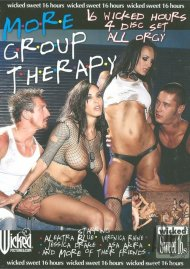 More Group Therapy Porn Movie