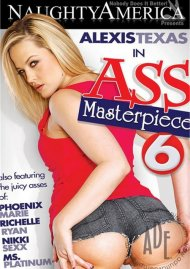 Ass Masterpiece Vol. 6 Porn Movie