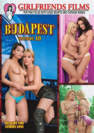 Budapest Episode 10 Porn Movie