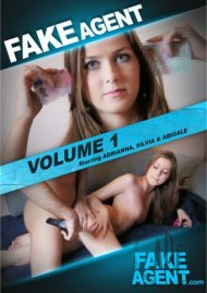 Fake Agent Porn Movie