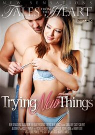 Trying New Things Porn Movie