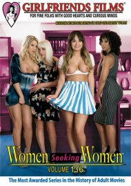 Women Seeking Women Vol. 136 Porn Movie