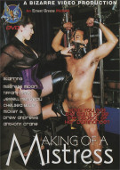 Making of a Mistress Porn Video
