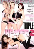 Triple Header 2 Porn Movie