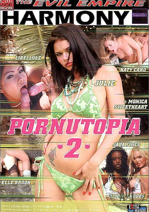 Resultado de imagem para Pornutopia 2
