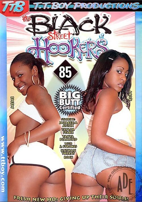 Black Street Hookers 85