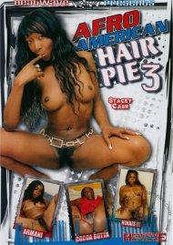 Afro American Hair Pie 3 Porn Movie