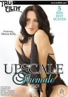 Upscale Shemale Porn Movie