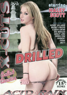 X-Cuts: Drilled Porn Video