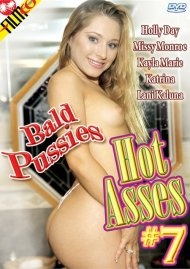 Bald Pussies Hot Asses #7 Porn Movie