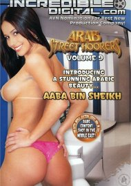 Arab Street Hookers Vol. 9 Porn Movie