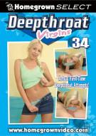 Deepthroat Virgins 34 Porn Movie