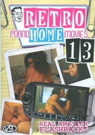 Retro Porno Home Movies 13 Porn Movie