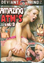 Amazing ATMs Vol. 3 Porn Movie