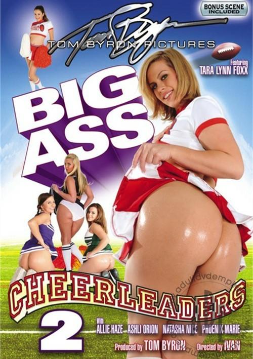 Big ass cheerleaders 2 2011 pt2 2