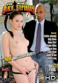 My New Black Stepdaddy 7 Porn Movie