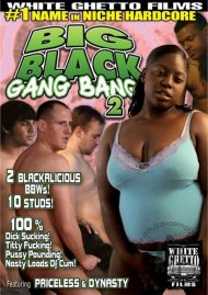 Big Black Gang Bang 2 Porn Movie