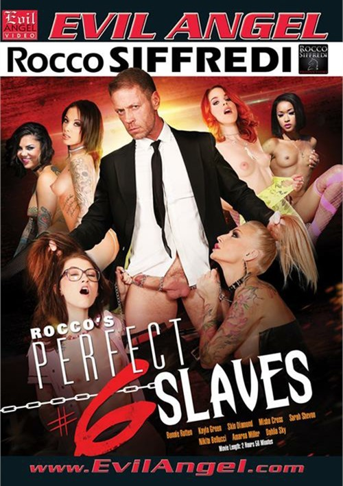 Rocco's Perfect Slaves #6 image