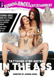 I Banged My Tattooed Step-Sister In The Ass Porn Movie