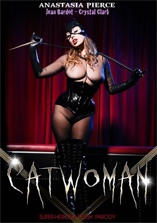 Catwoman Porn Movie 10