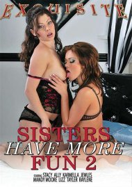 Sisters Have More Fun 2 Porn Video