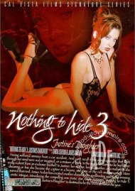 Nothing to Hide 3/ Nothing to Hide 4 Double Feature Porn Movie