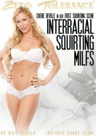 Stream Interracial Squirting MILFS porn video from Zero Tolerance.