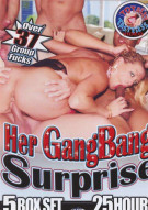Her Gang Bang Surprise Porn Movie