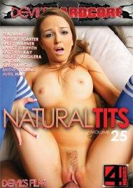 Natural Tits Vol. 25 Porn Movie