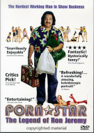Porn Star: The Legend Of Ron Jeremy - Unrated Porn Movie