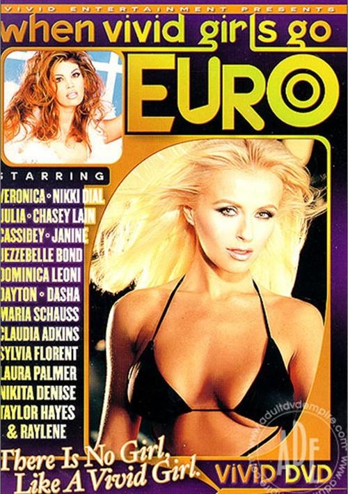 When Vivid Girls Go Euro Raylene Vivid Julia Ann