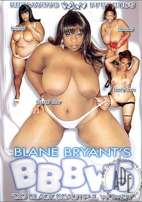 Blane Bryant's BBBW 5 Dick James Randy 2005