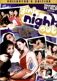 Girls Night Out Porn Video