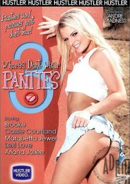 Whores Don't Wear Panties 3 Porn Video