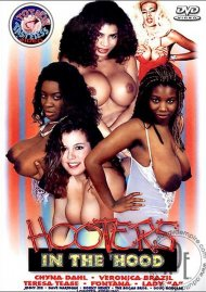 Hooters in the Hood Porn Video