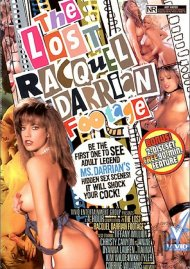 Lost Racquel Darrian Footage, The Porn Movie
