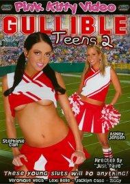 Gullible Teens 2 Porn Movie