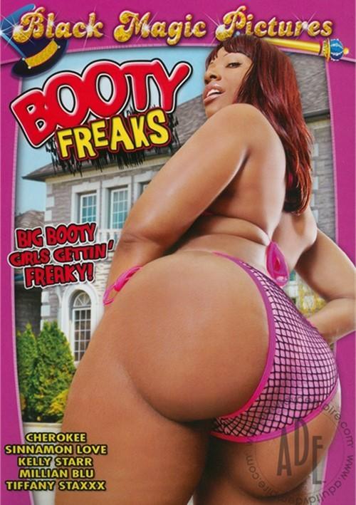 Booty Freaks