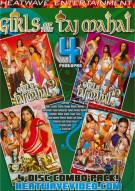Girls Of The Taj Mahal 4 Pack Porn Movie