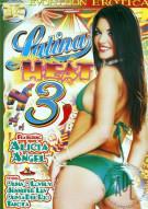 Latina Heat 3 Porn Movie