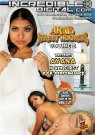Arab Street Hookers Vol. 8 Porn Movie