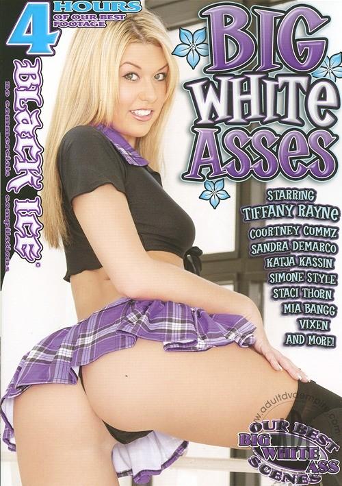 Big White Asses