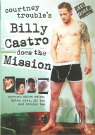 Billy Castro Does The Mission Porn Movie